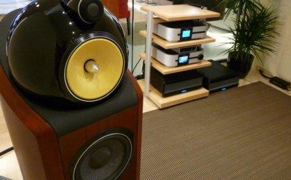 Рейтинг акустических систем